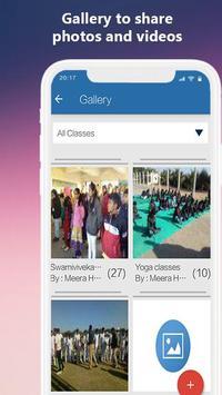Teacher's App screenshot 6