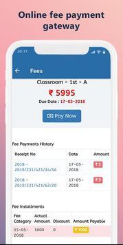 Teacher's App screenshot 9