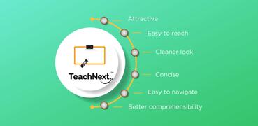 TeachNext @ Home