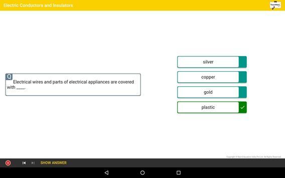 TeachNext @ Home screenshot 7