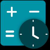 Time Calculator ikona
