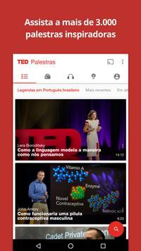 TED Cartaz