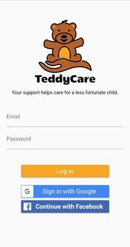 TeddyCare poster