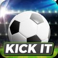 Kick it - Paper Soccer