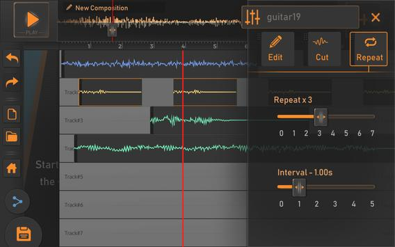 Song Maker - Free Music Mixer for Android - APK Download