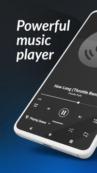 Music & Floating Tube, Online Playlists - Musicate ポスター