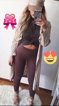 Teen outfits ideas everday 2018 screenshot 4