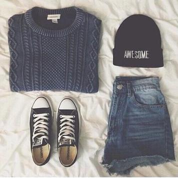 Teen outfits ideas everday 2018 screenshot 6