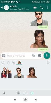 Sticker Maker App screenshot 7