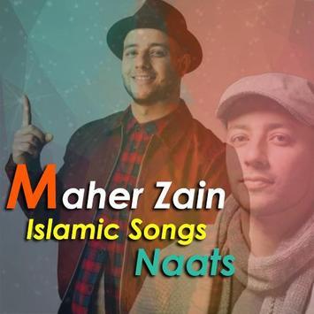 Maher Zain Naats poster