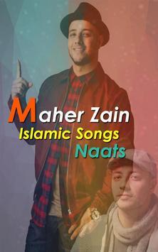 Maher Zain Naats screenshot 1