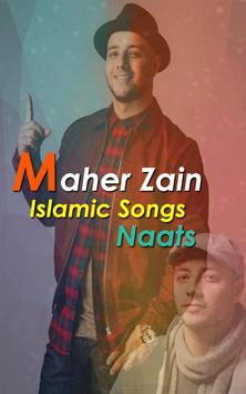 Maher Zain Naats screenshot 3