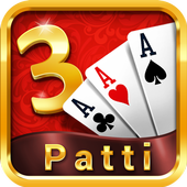 Teen Patti Gold - With Poker & Rummy icon