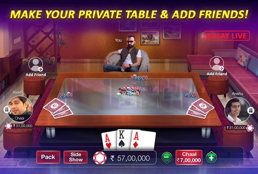 Teen Patti Gold6