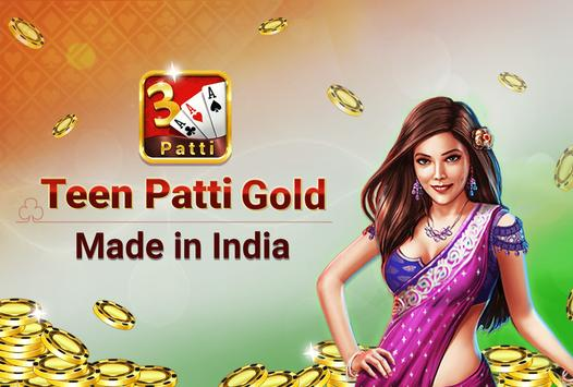 Teen Patti Gold1