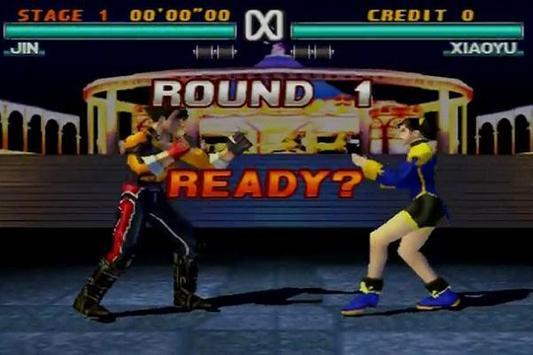 Tekken 3 : Walkthrough screenshot 5
