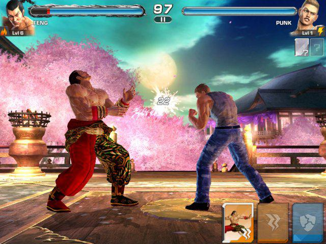 Tekken 3 Mobile Fight Strategy For Android Apk Download