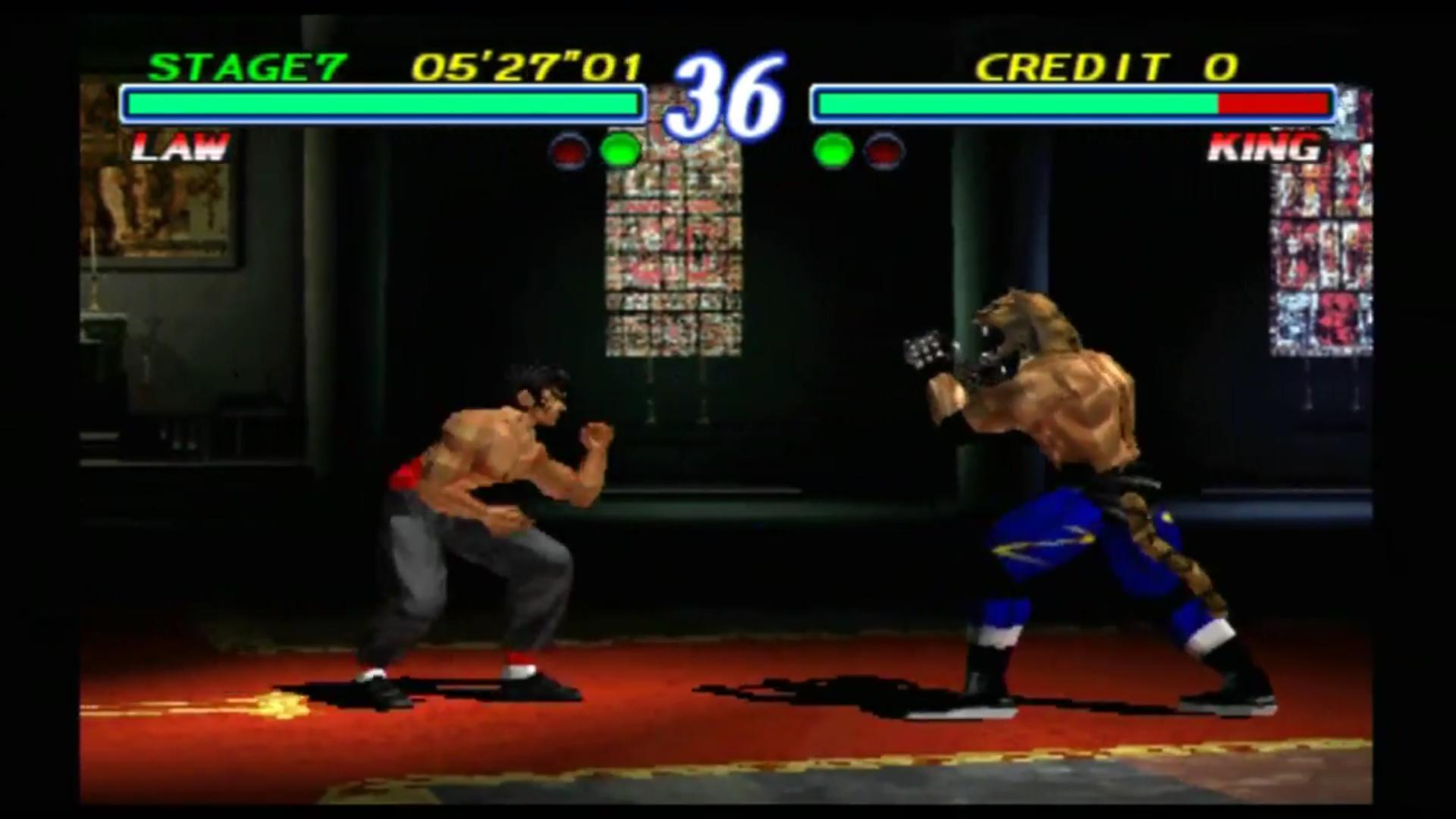 Ps1 Tekken 2 Play Fight Station Mobile Arcade Tips For Android Apk Download