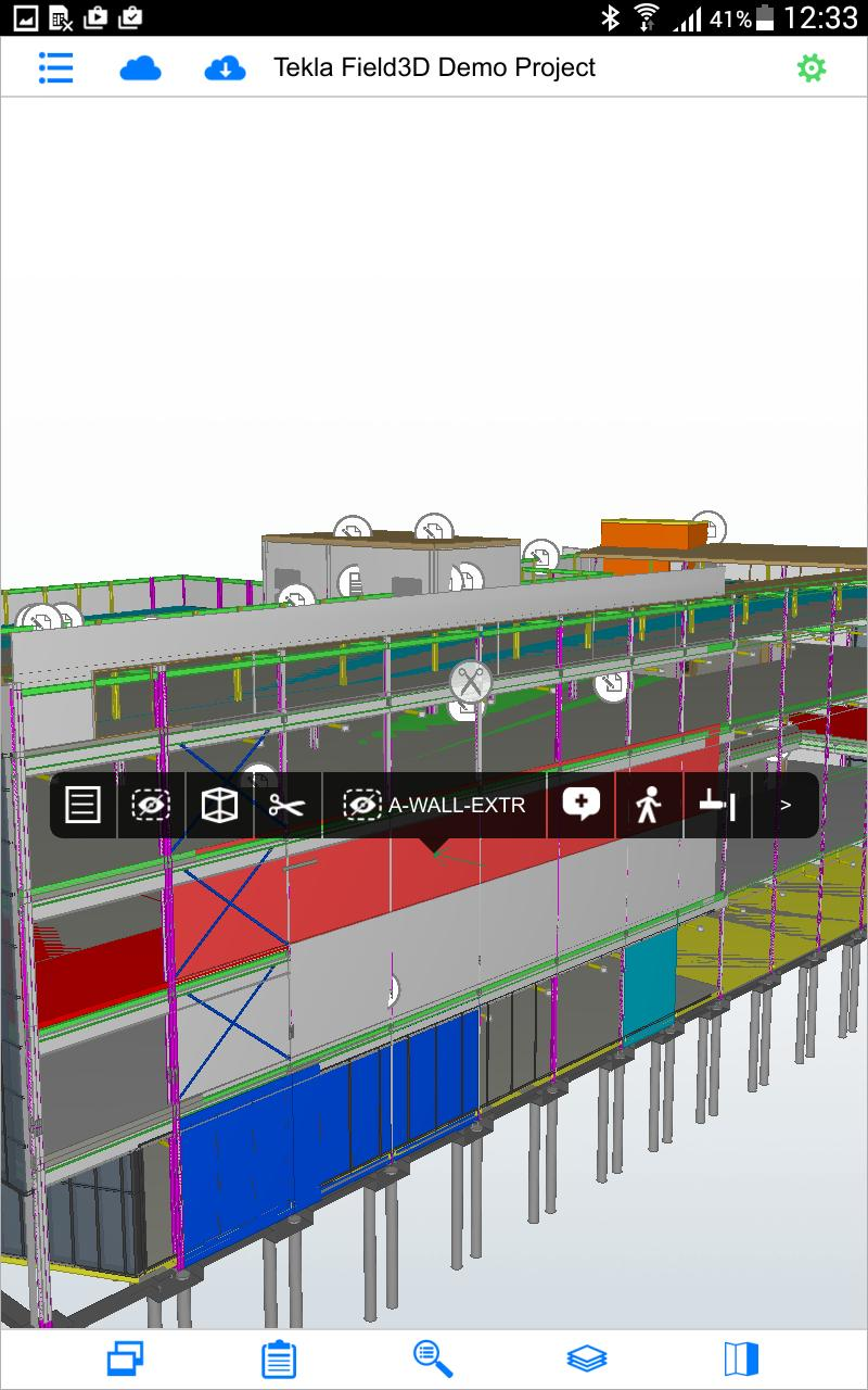 Tekla Field3D for Android - APK Download