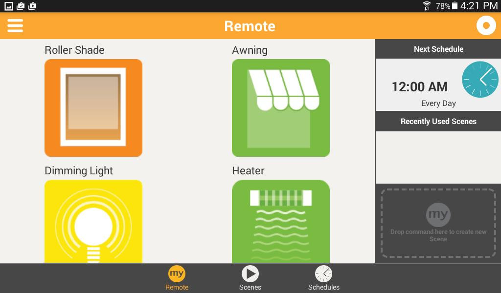 Somfy myLink Asia for Android - APK Download