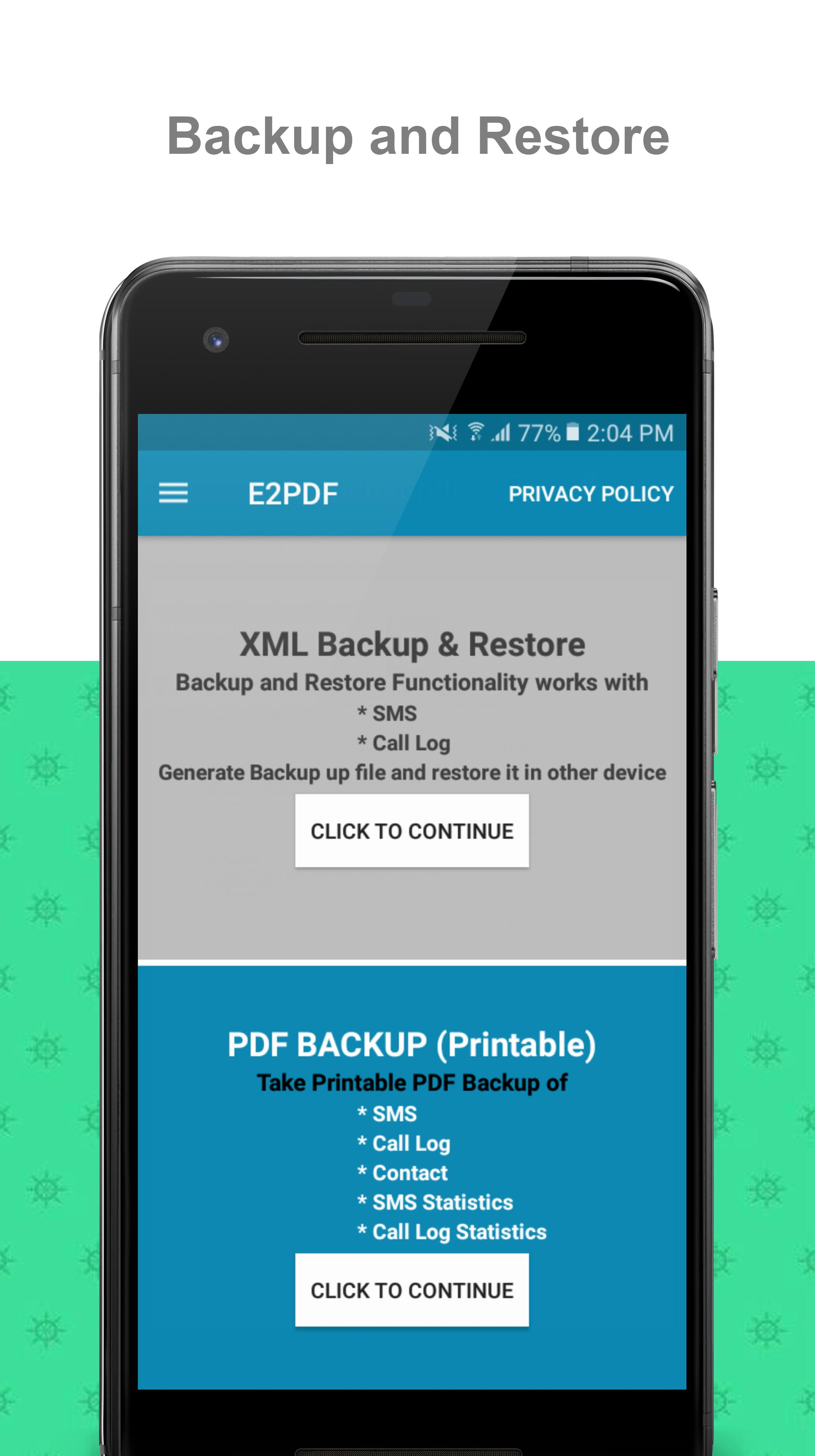 sms backup and restore apk file