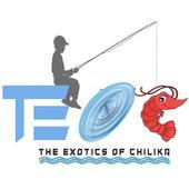 TEOC Fish icon