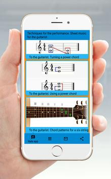 Music theory   Musical notations screenshot 1