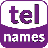 Telnames icon