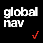 Navigation by Verizon Connect icon