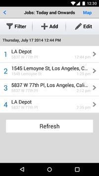 WorkPlan screenshot 2