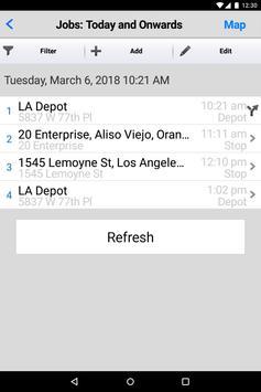 WorkPlan screenshot 6