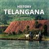 텔랑가나 역사 아이콘