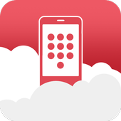 CloudPhone icon