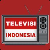 ikon TV Indonesia - Streaming HD