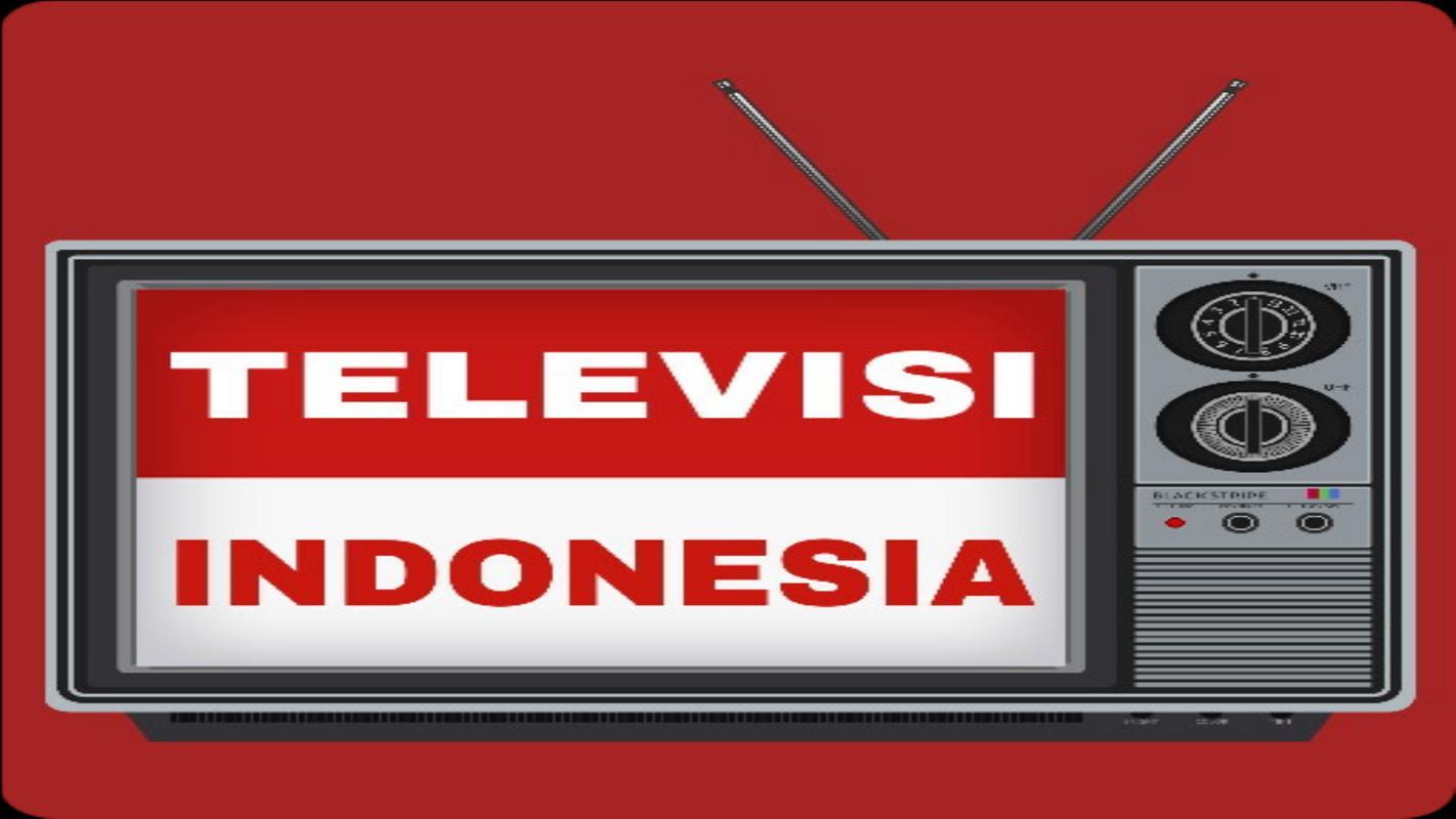 Tv indonesia live streaming apkonline.