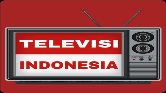 TV Indonesia - Streaming HD screenshot 1