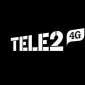 Личный кабинет Tele2 icon