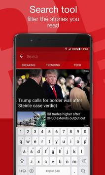 Breaking The News screenshot 5