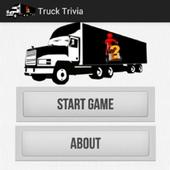 Truck Trivia for better routes icon