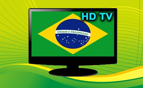 TV Brasil television channels 1 5 (Android) - Download APK