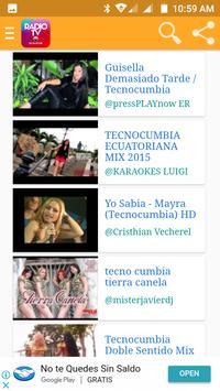 TV Ecuador en Vivo screenshot 3
