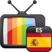 TV en Directo de España - TV España Gratis icon