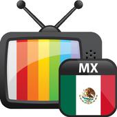 TV Mexico - TV en Vivo de Mexico y America Latina icon