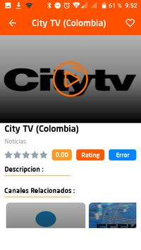 TV Mexico - TV en Vivo de Mexico y America Latina poster