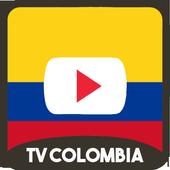 TV Colombia - TV en Vivo las 24 Horas icon