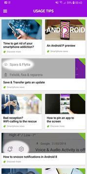 Telia Min Mobil screenshot 3