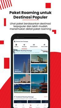 MyTelkomsel screenshot 7