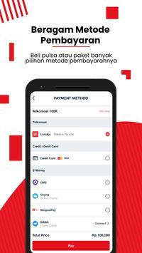 MyTelkomsel screenshot 4