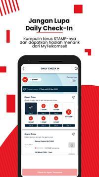 MyTelkomsel screenshot 6