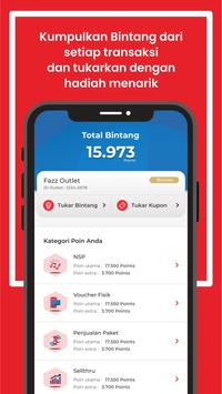 Digipos Aja! Pulsa, Data & Digital Telkomsel screenshot 7